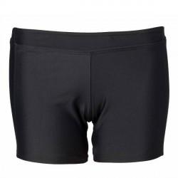 Wiki Basic Panty With Leg - Black * Kampagne *