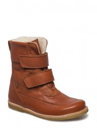 Winterboots With Velcro