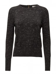 Wiwi Zip Pullover Knit