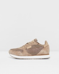Woden Ydun II Weaved sneakers