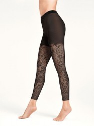 Wolford - Alexa Leggings - Black