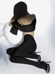 Wolford - Merino tights - Black