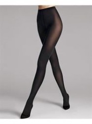 Wolford Opaque 70 - Sort (Normalpris 299,95)