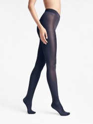 Wolford - Pure Shimmer 40 Concealer Tights - Admiral