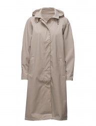 Womans Rain Coat