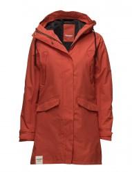 Womens Rain Jacket From The Sea