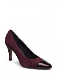 Woms Court Shoe - Livia