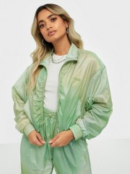 Wood Wood Silke Track Jacket Øvrige jakker
