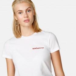 Wood Wood T-shirt - Eden