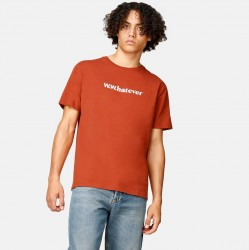Wood Wood T-Shirt - Sami