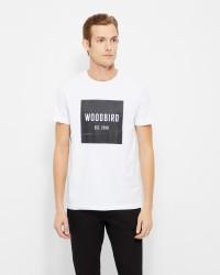 Woodbird Jack T-shirt