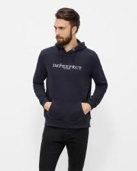 Woodbird Jimmi Imp sweatshirt