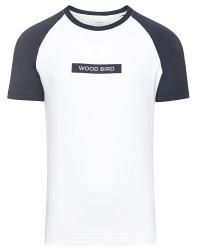 Woodbird John T-shirt