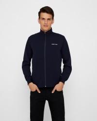 Woodbird Josse Tech Zip sweatshirt