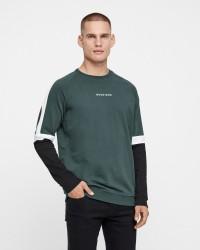 Woodbird Kris Goal sweatshirt