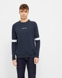 Woodbird Kris sweatshirt