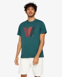 Woodbird W-Block T-shirt