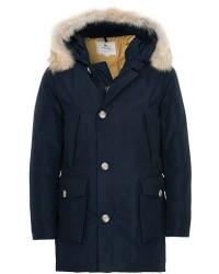 Woolrich Arctic Parka DF Melton Blue men XL