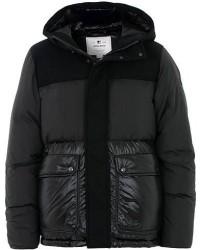 Woolrich Mountain Jacket Black men XXL