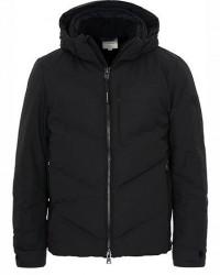 Woolrich Ski Down Jacket Black men S