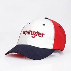 Wrangler Caps - Colorblock