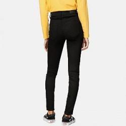Wrangler Jeans - High Skinny