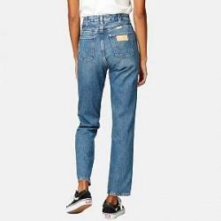 Wrangler Jeans - Retro Slim