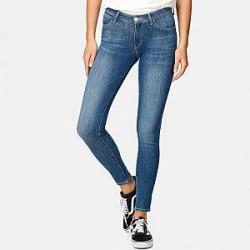 Wrangler Jeans - Super Skinny