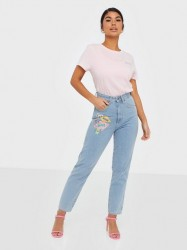 Wrangler Mom Jeans Honolulu Straight fit