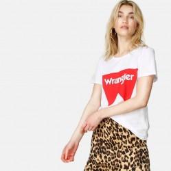 Wrangler T-Shirt - Festival
