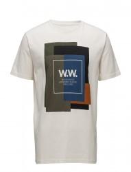 Ww Quilt T-Shirt
