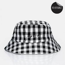 X-Girl Hat - Summer Reversible