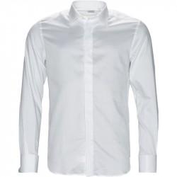 Xacus 11277 644 skjorte White