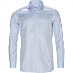 Xacus 11313 526 skjorte L.blue