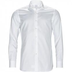 Xacus 11313 526 skjorte White