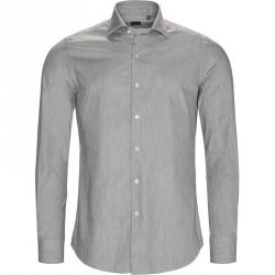 Xacus skjorte Grå