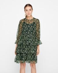 Y.A.S Korte Alvira kjole