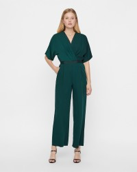 Y.A.S Mamilla S/S jumpsuit