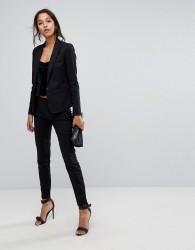 Y.A.S Suit Trouser Co-Ord - Black
