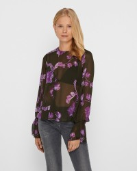 Y.A.S Sweetpea bluse