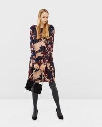 Y.A.S Tulip kjole