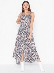 Y.A.S Yaselina Ankle Dress - Fest Maxikjoler