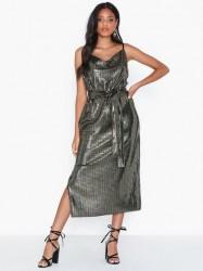 Y.A.S Yasellie Sl Midi Dress Loose fit
