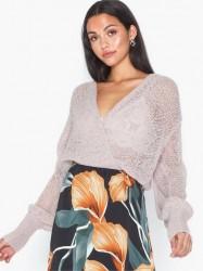 Y.A.S Yaskristen Knit Pullover Strikkede trøjer
