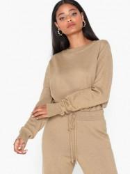 Y.A.S Yasmabel Knit Pullover Icons Strikkede trøjer