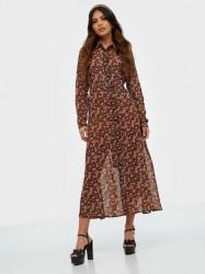 Y.A.S Yasnoida Ls Long Shirt Dress S. Langærmede kjoler