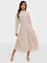Y.A.S Yassanne Ls Shirt Dress - Icons Langærmede kjoler