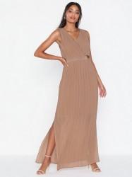 Y.A.S Yastiana Wrap Maxi Dress Maxikjoler