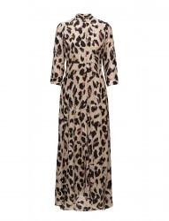 Yasliro Long Shirt Dress