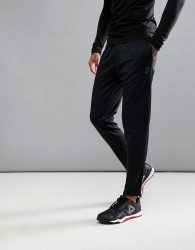 YOURTURN Training Skinny Joggers - Black